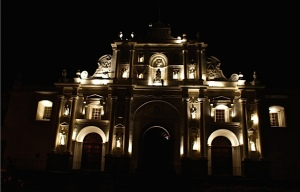 Catedral de Antigua (2)