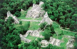 Tikal-National-Park